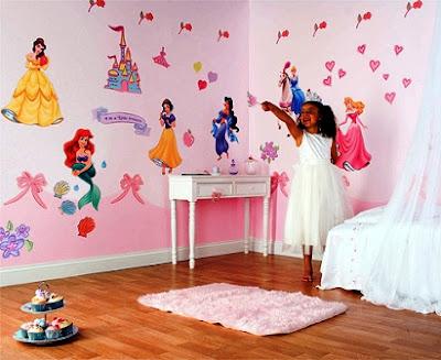 C mo pintar la habitaci n de los ni os infantil decora - Como pintar una habitacion infantil ...