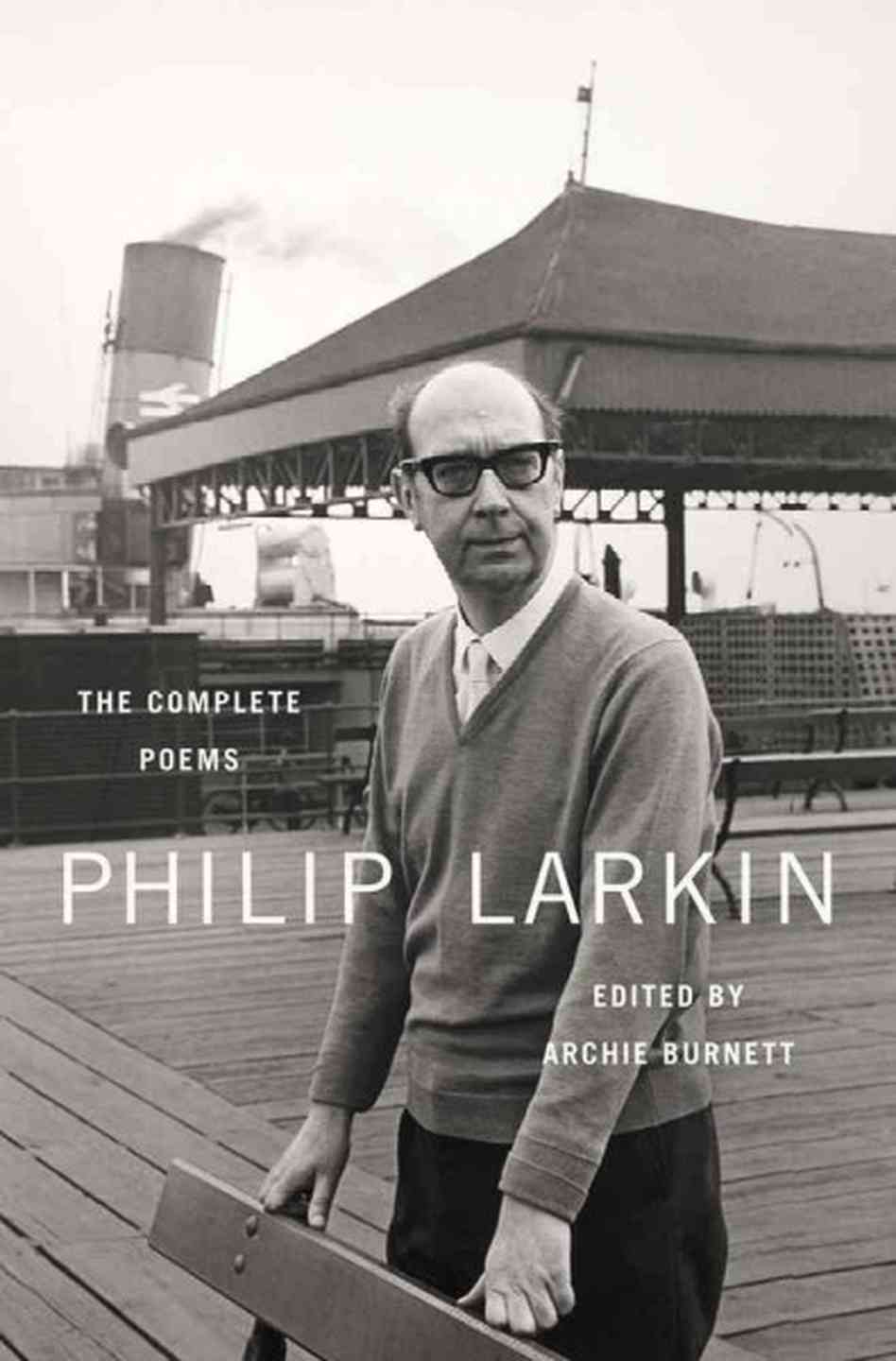 philip larkin Since the philip larkin society was founded in 1995, ten years after the poet's death, it has become a national and international focus for lovers of his writings.