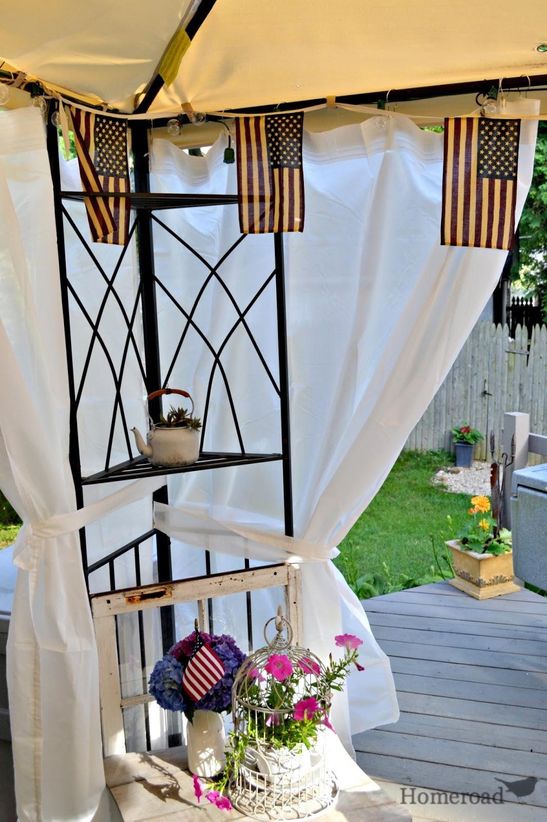 Awesome Diy Backyard Canopy