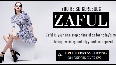 Let's Shop at ZAFUL