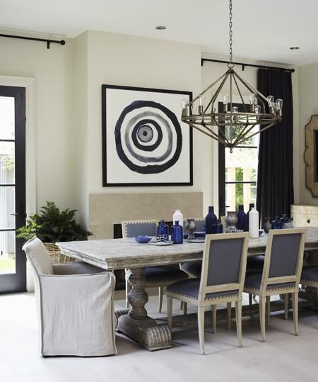Livable Machine Interior Design Blog: Modern Farmhouse