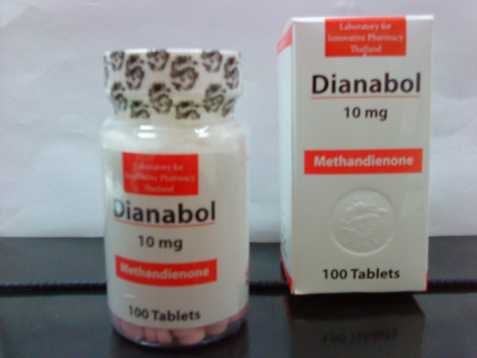 dianabol 10mg tablets review