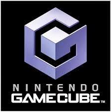 Nintendo Gamecube logo cube