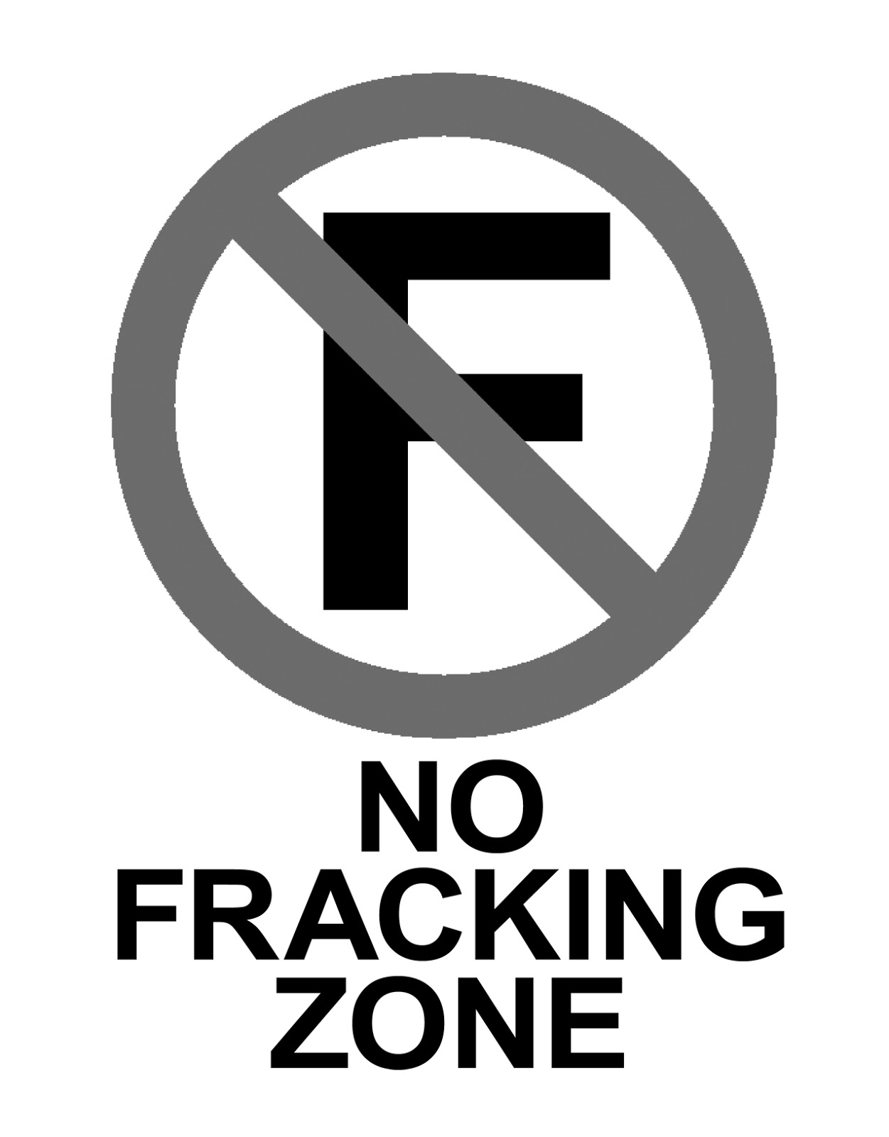 no fracking A litany of serious 'fracking' related health problems for people in  at present in  ireland there is no regulation in existence that covers this extraction method,.