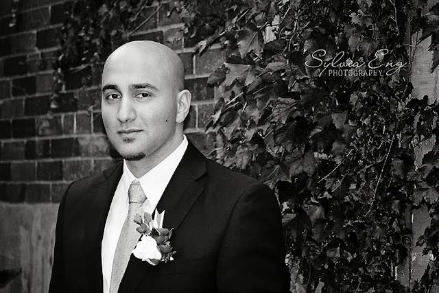 Fall Wedding Gage Park Brampton ontario turkish muslim