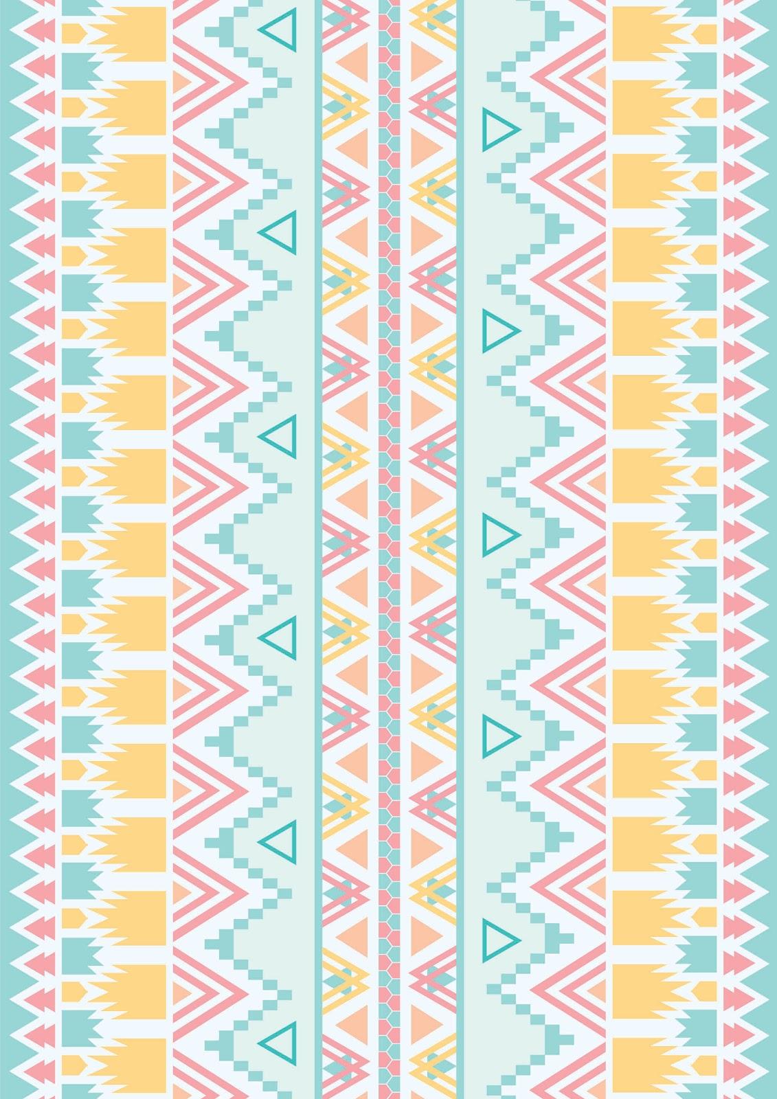 aztec pattern tumblr themes - photo #33