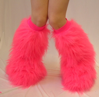 Furry Boots Rave2