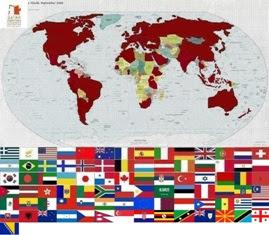 Επισκέπτες από 85 χώρες