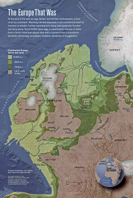 Doggerland /Atlantis