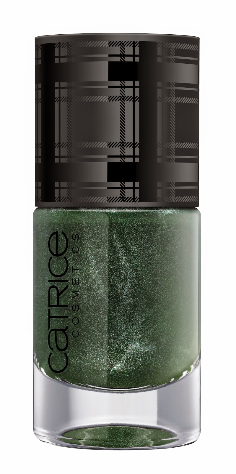 Catrice Check & Tweed Ultimate Nail Lacquer Hyde in the park