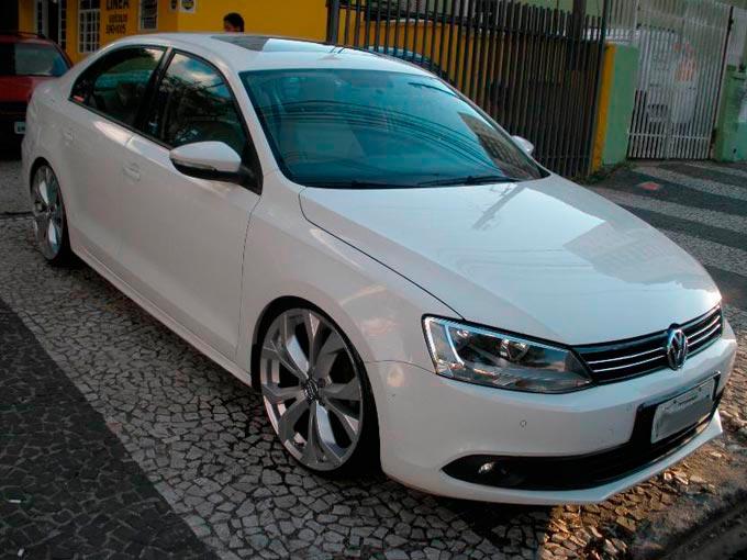 Jetta Rebaixado Rodas 20 Quot Only Cars Carros Rebaixados