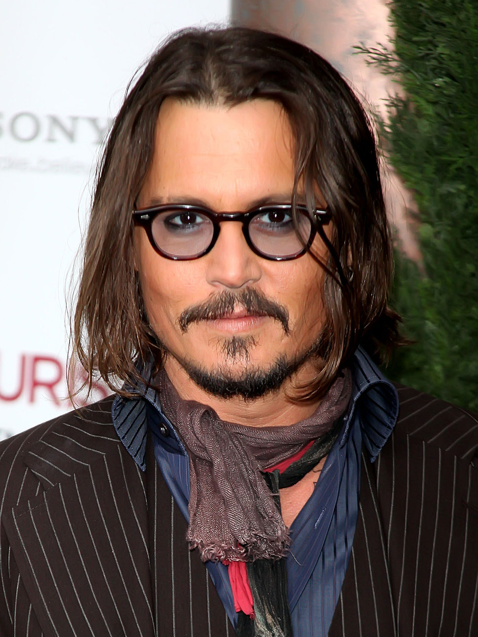Johnny Depp | HD Wallpapers (High Definition) | Free Background