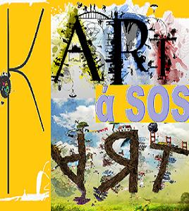 Υπογραφή: κ ART ά SOS (από το Κάρτας και Τάσος) twitter: @TasosKartas