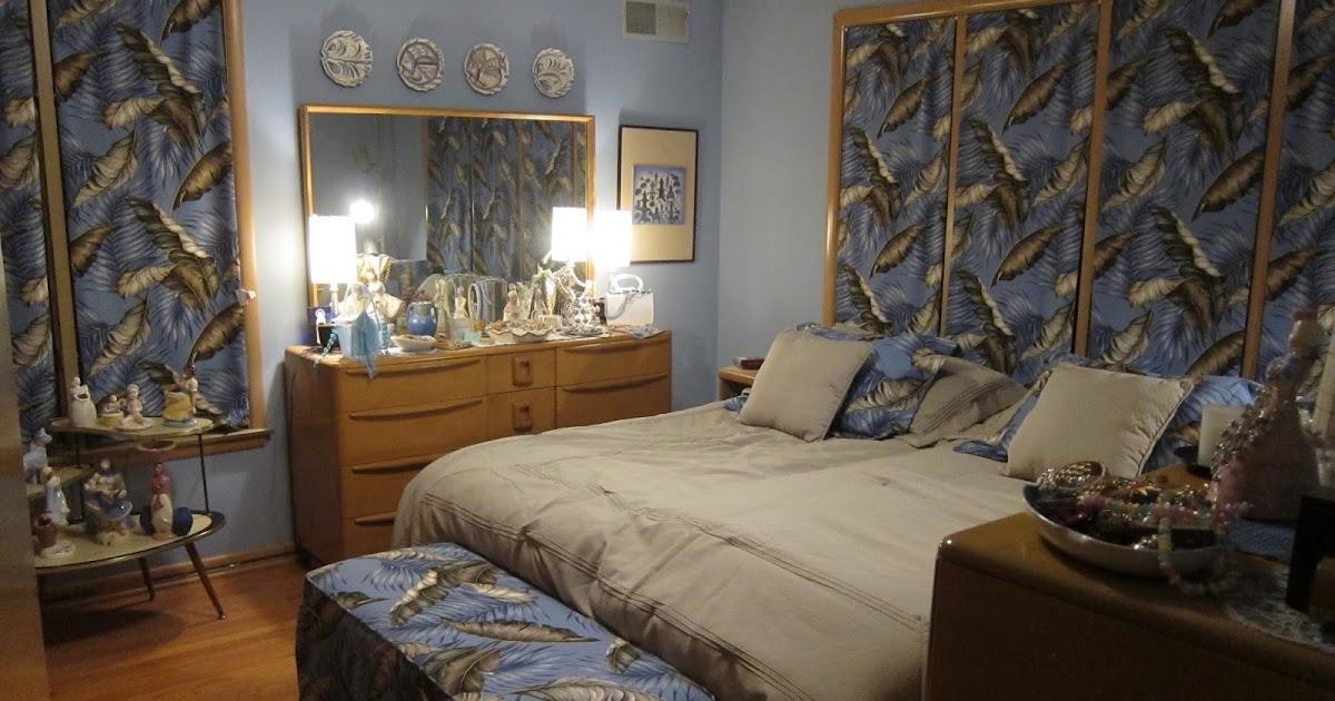 The Vintage Life Our Vintage Master Bedroom
