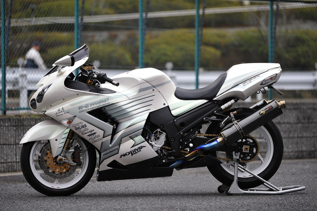 Kawasaki ZZR 1400  - Page 3 Kawasaki+ZZR+1400+K-2+Project+03