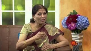 Virundhinar Pakkam – Revathyshankaran – Sun TV Show 11-11-2013