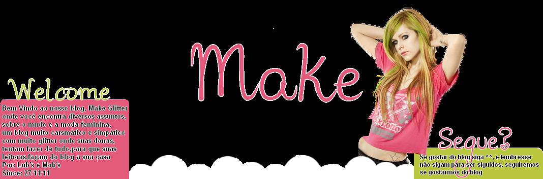 Make Glitter