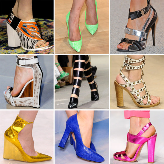 Fashionable Shoes Girls