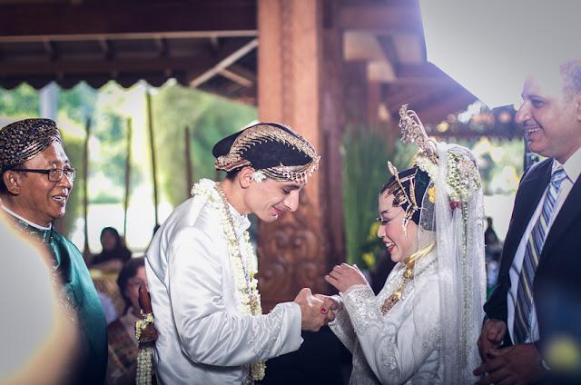 Yogyakarta Wedding Ceremony