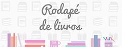 Rodapé de livros -
