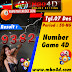 Info Result Number Game 4D