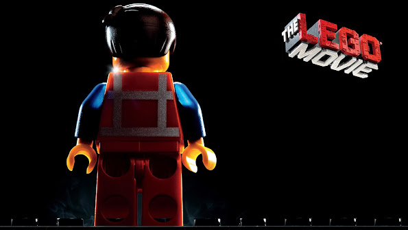 The Lego Movie 2014 6b