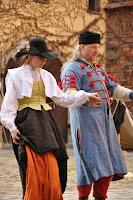 Tance XVII-wieczne