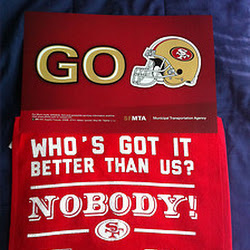 NINERS go into NOLA and put some VOO DAT on WHO DAT 31-21. 171296883