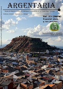 Argentaria vol. 23 (2020)