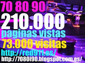 73.000 VISITAS