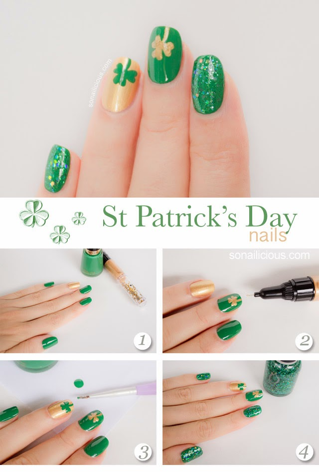 Nails Fashion Tutorials...