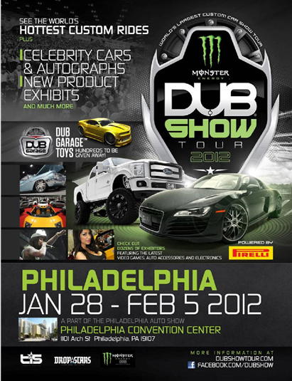 Philly auto show coupon code