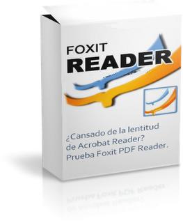 Foxit Reader v5.0.1.0523