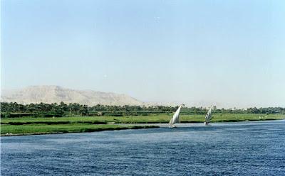 مفاوضات حول سد النهضة وحق مصر فى اتفاقيات النيل