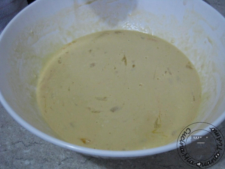 Casatiello salato