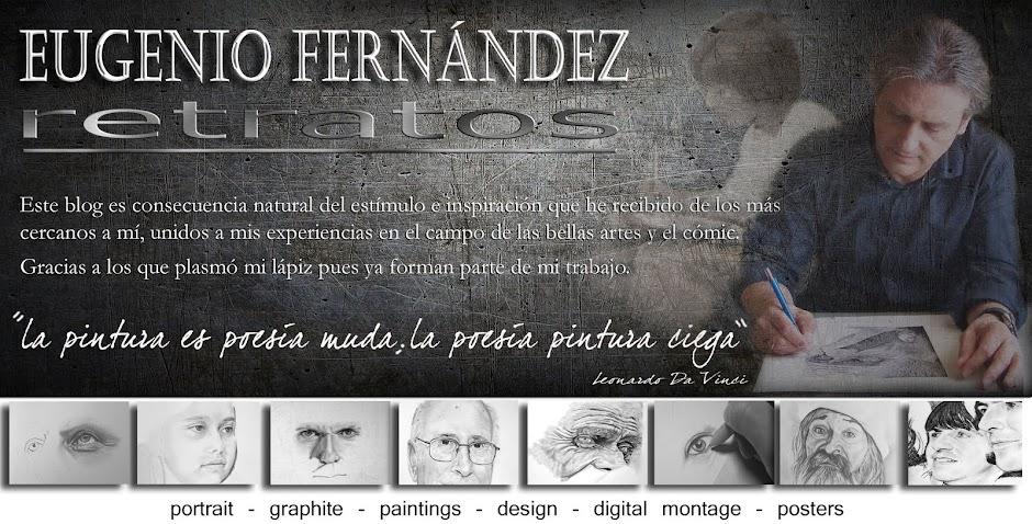 Eugenio Retratos