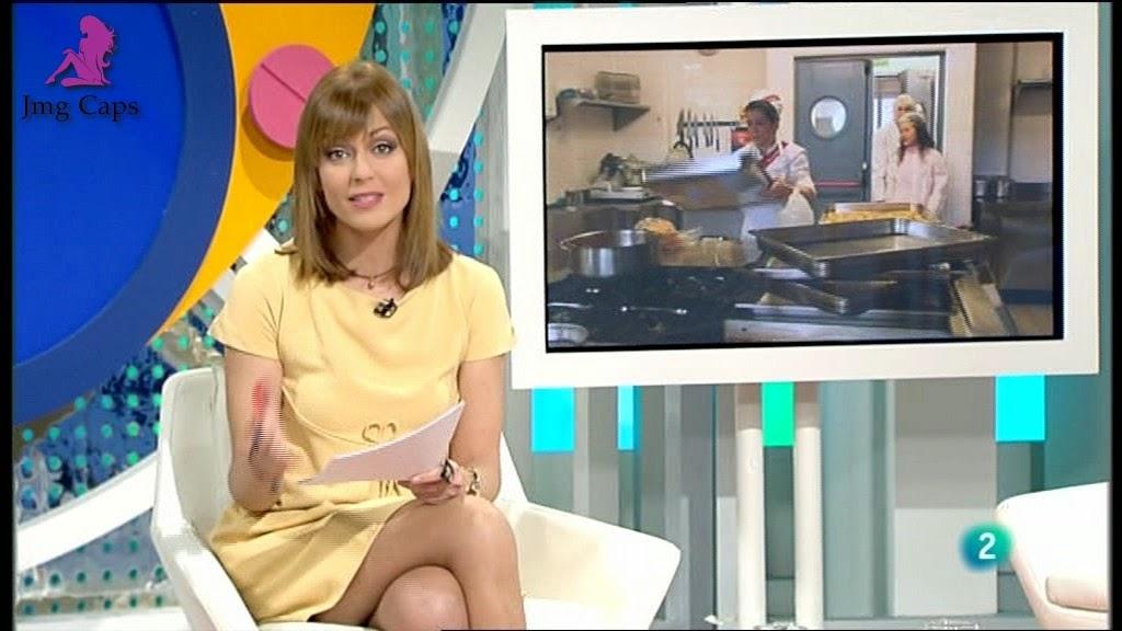 MARIA JOSE MOLINA, AQUI HAY TRABAJO (16.12.14)