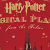 [Extraoficial] Harry Potter: Magical Places from the Films será lançado no Brasil!