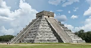 Top 5 dream destinations, world wide, Must visit places, Travel, Mexico, Beautiful places, Chichen itza