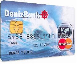 kredi kartı başvuruları sayfaları