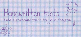 Free Fonts Handwriting