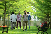 Oohalu Gusa Gusalade movie Working stills-thumbnail-1