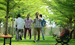 Oohalu Gusa Gusalade movie Working stills-thumbnail