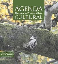 Agenda Cultural de Março
