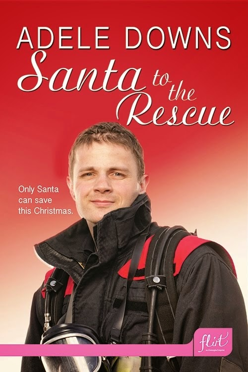 Santa to the Rescue