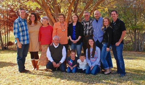 PRATT FAMILY BLOG