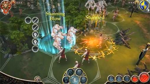 Download BattleLore : Command Android Apk + Data