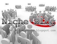 Pengertian Niche Blog, Jenis Dan Kelebihannya