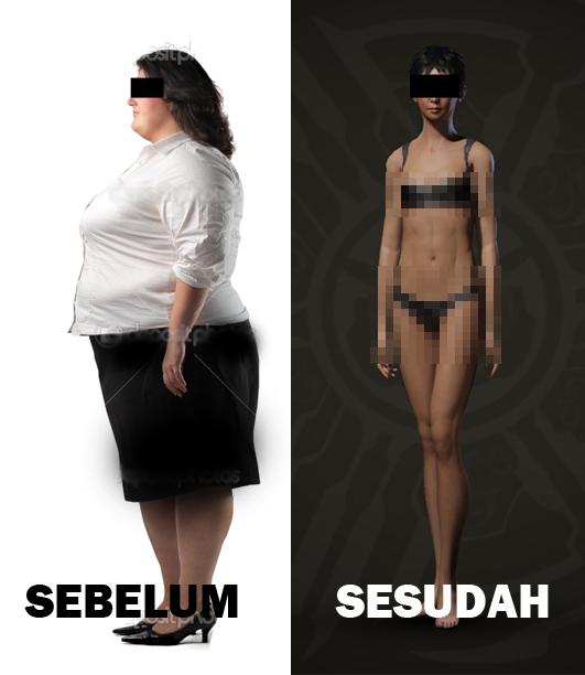 mencari cara diet yang baik dan benar untuk menurukan berat badan cara ...