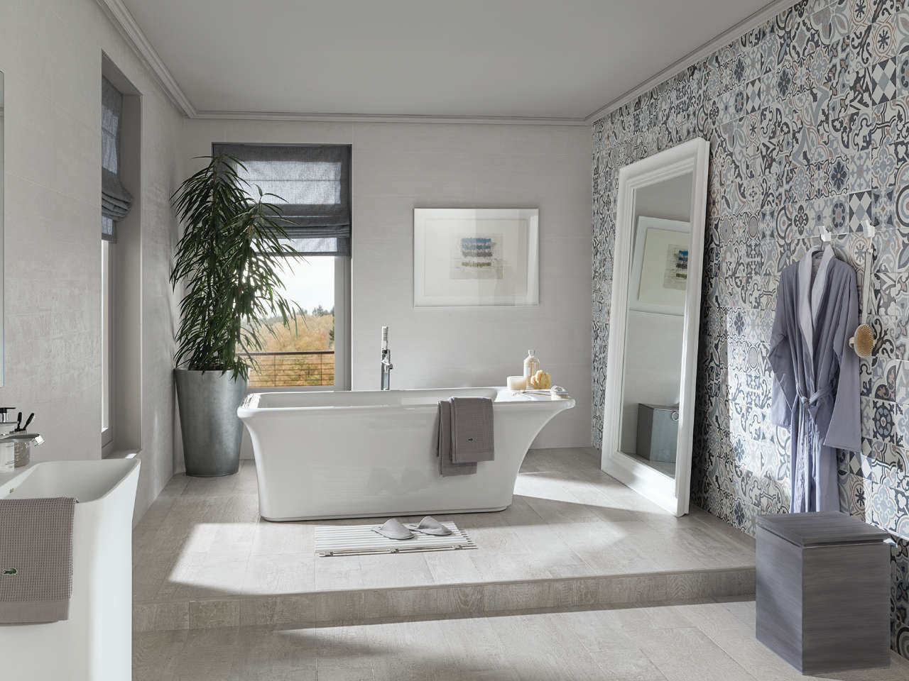 porcelanosa rectified dover antique x mm